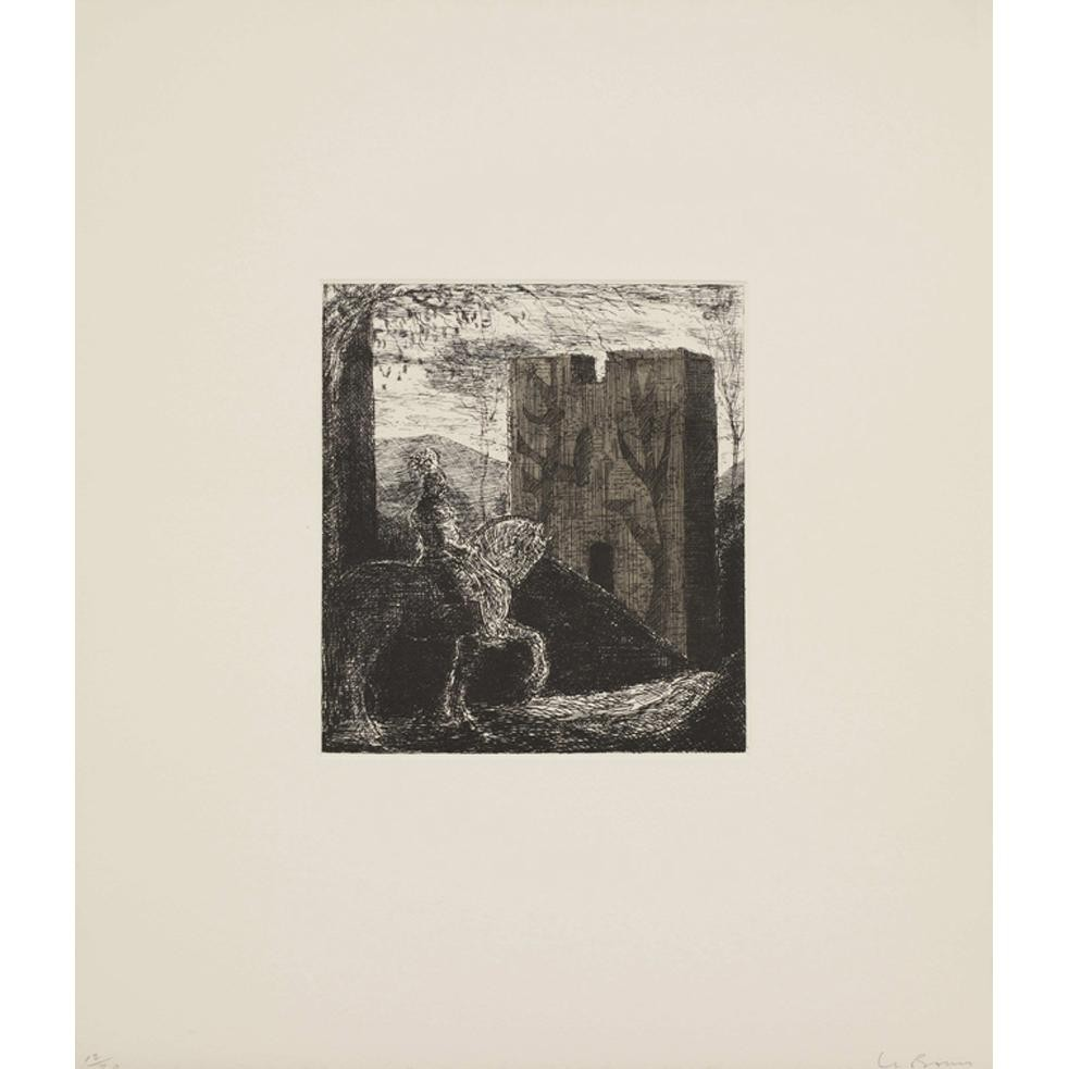 Fifty Etchings 1