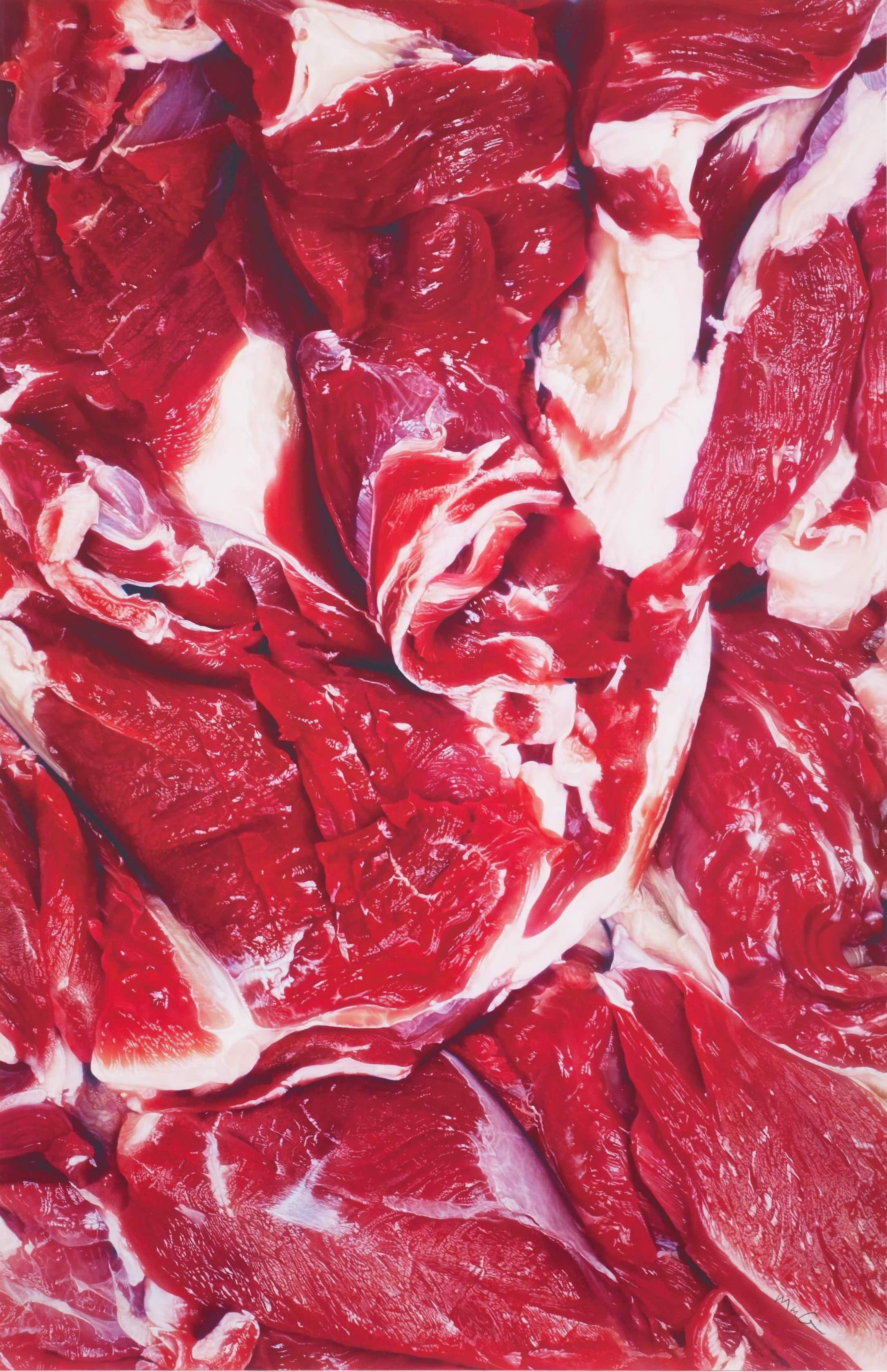 On Vegetarianism